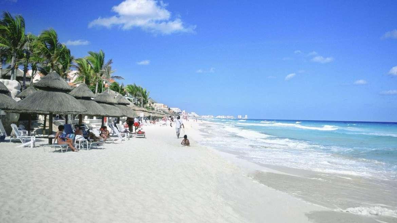 Cancun (Mexico)