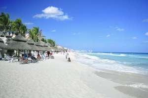 Cancun groepskorting vakantie
