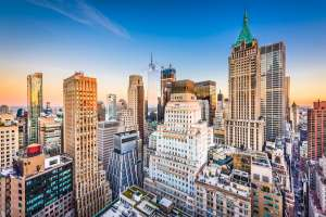 groepskorting citytrip new york
