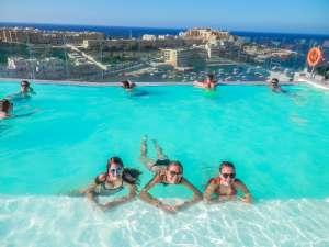 Malta groepskorting vakantie
