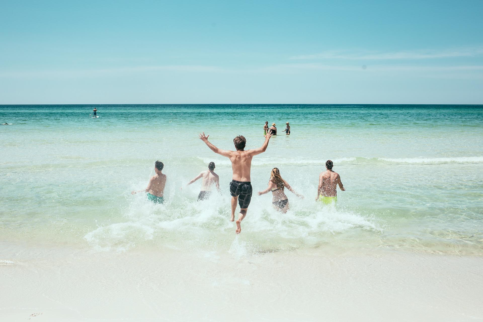vakantiegroepskorting slider korting vakanties